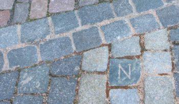 Napoleonstein, Dresden